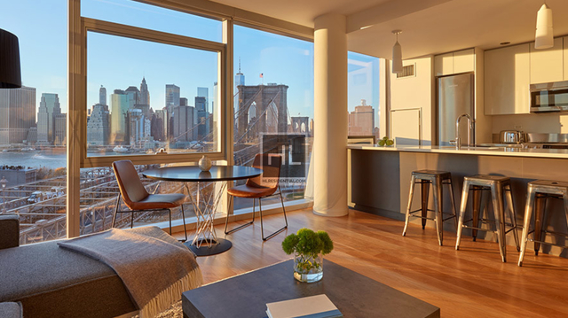 1 Bedroom, DUMBO Rental in NYC for $4,285 - Photo 2