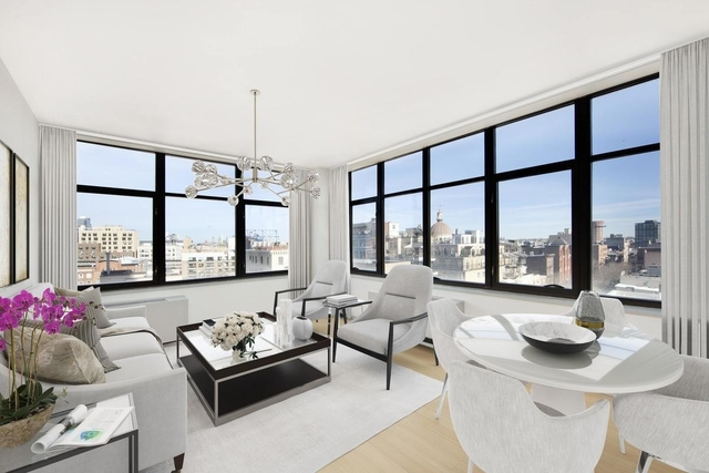 1 Bedroom, Williamsburg Rental in NYC for $3,485 - Photo 1