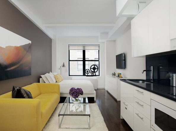 Studio, Upper West Side Rental in NYC for $2,683 - Photo 1