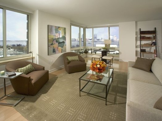 Studio, Battery Park City Rental in NYC for $3,000 - Photo 1