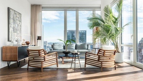 Studio, Turtle Bay Rental in NYC for $3,395 - Photo 2
