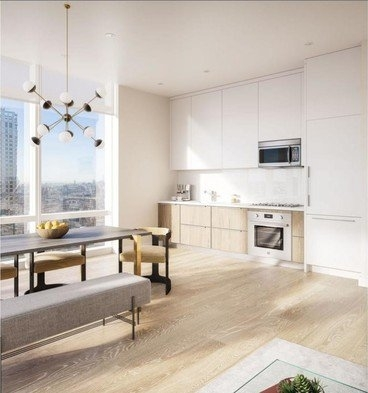 1 Bedroom, Financial District Rental in NYC for $5,295 - Photo 2