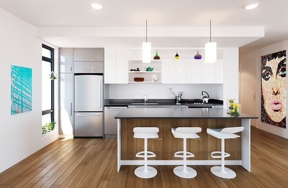 1 Bedroom, Brooklyn Heights Rental in NYC for $3,495 - Photo 1