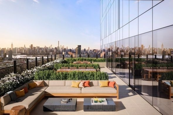 3 Bedrooms, Long Island City Rental in NYC for $6,395 - Photo 1
