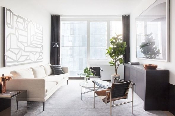 1 Bedroom, Long Island City Rental in NYC for $3,695 - Photo 1