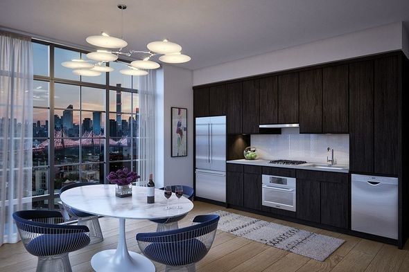Studio, Long Island City Rental in NYC for $2,025 - Photo 1