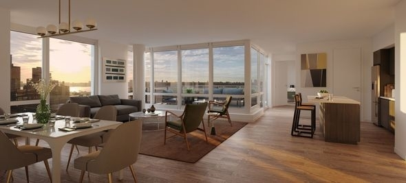 Studio, Hell's Kitchen Rental in NYC for $3,595 - Photo 1