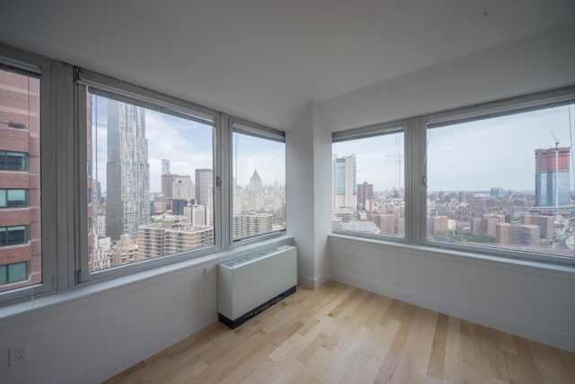 1 Bedroom, Financial District Rental in NYC for $3,545 - Photo 2
