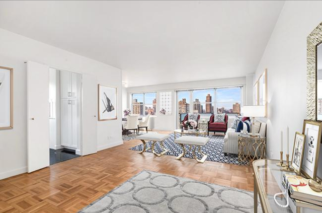 1 Bedroom, Rose Hill Rental in NYC for $4,799 - Photo 1