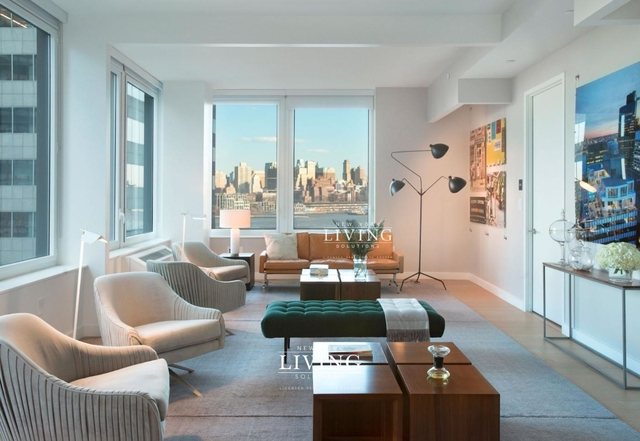 2 Bedrooms, Financial District Rental in NYC for $4,456 - Photo 2