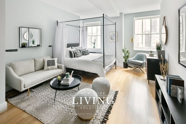 3 Bedrooms, Financial District Rental in NYC for $5,835 - Photo 1
