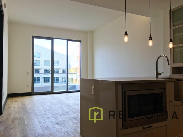 1 Bedroom, Bushwick Rental in NYC for $2,615 - Photo 2