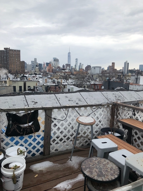 2 Bedrooms, East Village Rental in NYC for $2,675 - Photo 1