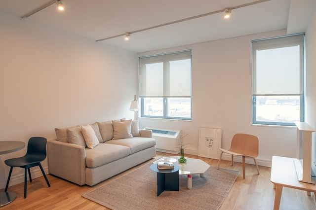 1 Bedroom, Hell's Kitchen Rental in NYC for $3,915 - Photo 2
