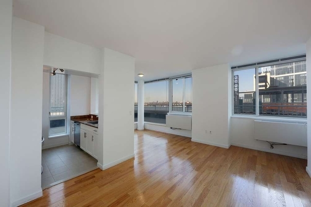 1 Bedroom, Lincoln Square Rental in NYC for $3,042 - Photo 2