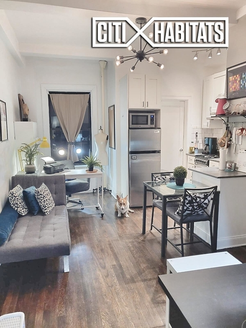 1 Bedroom, Lincoln Square Rental in NYC for $2,975 - Photo 2