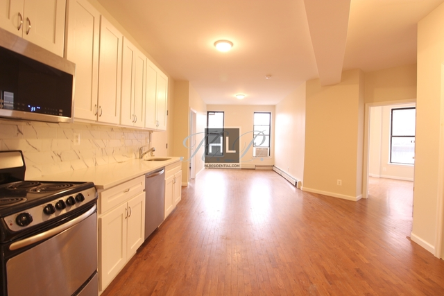 4 Bedrooms, Bedford-Stuyvesant Rental in NYC for $3,160 - Photo 1
