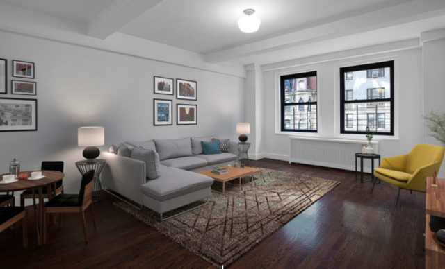 1 Bedroom, Upper West Side Rental in NYC for $3,450 - Photo 1
