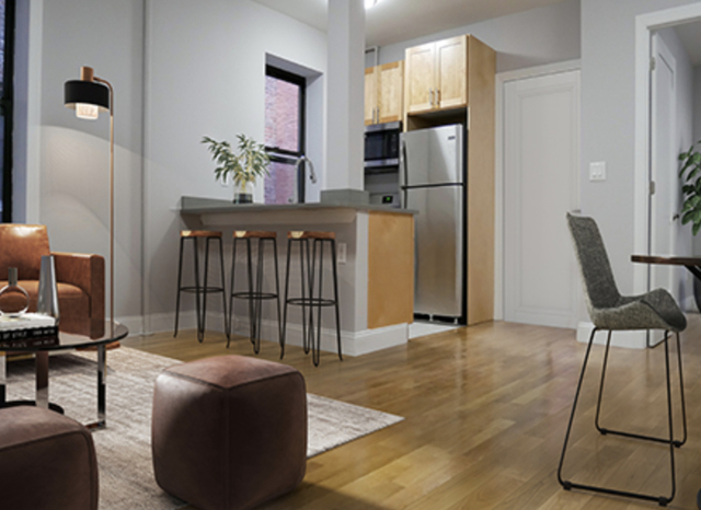 3 Bedrooms, Hudson Heights Rental in NYC for $3,695 - Photo 1