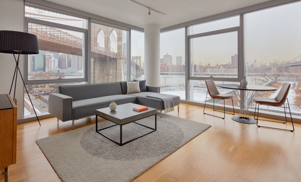 1 Bedroom, DUMBO Rental in NYC for $3,648 - Photo 1