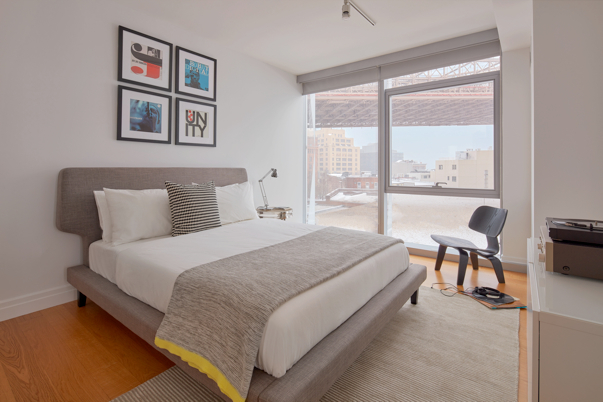 1 Bedroom, DUMBO Rental in NYC for $3,648 - Photo 2