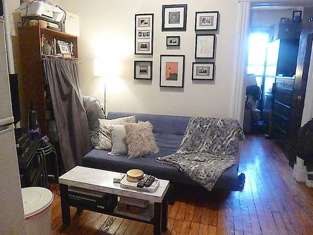 1 Bedroom, West Village Rental in NYC for $2,550 - Photo 2