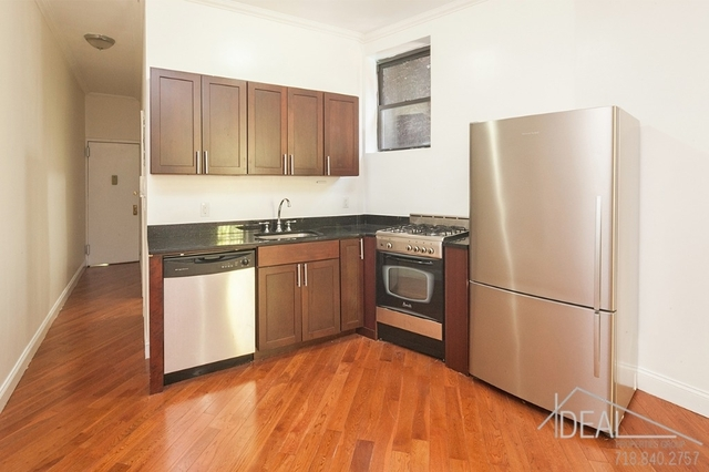 1 Bedroom, Clinton Hill Rental in NYC for $2,125 - Photo 2