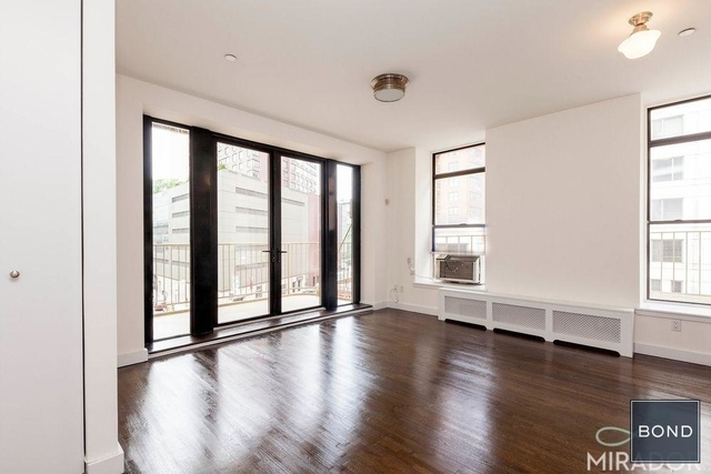 2 Bedrooms, Greenwich Village Rental in NYC for $4,518 - Photo 1
