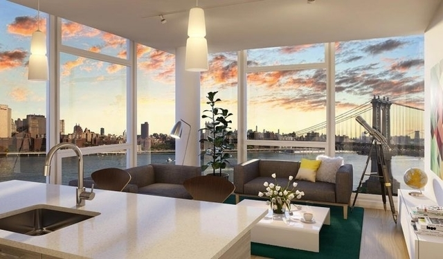 1 Bedroom, Financial District Rental in NYC for $3,475 - Photo 1