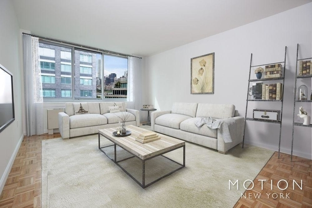 2 Bedrooms, Hunters Point Rental in NYC for $4,569 - Photo 2