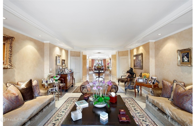 3 Bedrooms, Sutton Place Rental in NYC for $18,000 - Photo 1
