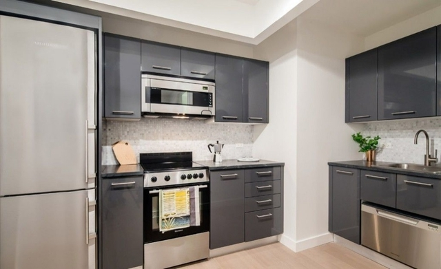 1 Bedroom, Financial District Rental in NYC for $4,450 - Photo 2