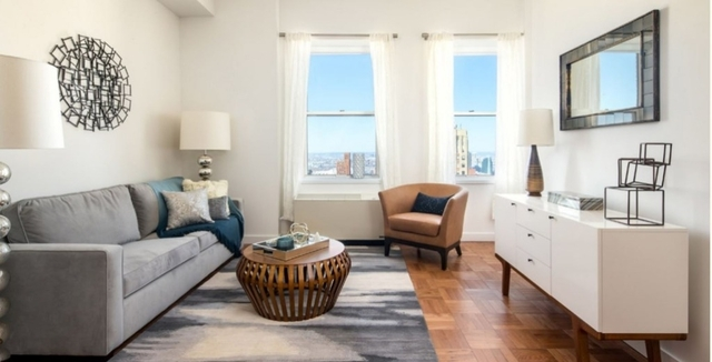 Studio, Financial District Rental in NYC for $2,880 - Photo 2