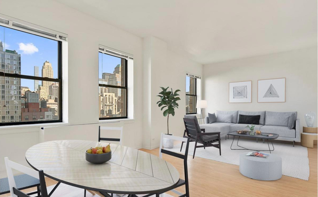2 Bedrooms, Koreatown Rental in NYC for $3,555 - Photo 1