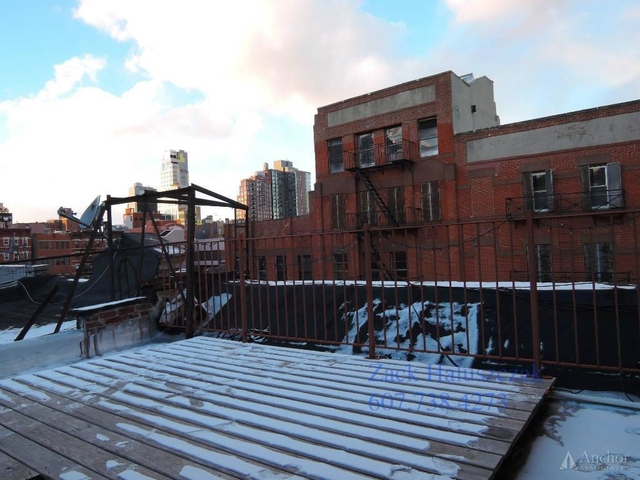 3 Bedrooms, Lower East Side Rental in NYC for $6,550 - Photo 1