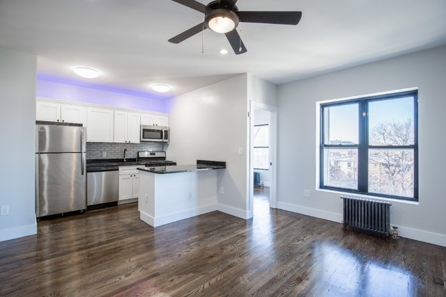2 Bedrooms, Bedford-Stuyvesant Rental in NYC for $3,025 - Photo 2