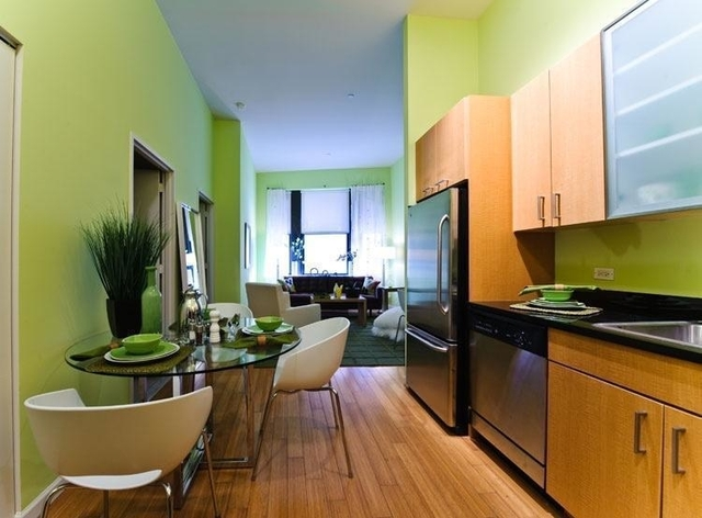 Studio, Battery Park City Rental in NYC for $2,500 - Photo 2