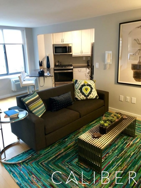 1 Bedroom, Kips Bay Rental in NYC for $3,100 - Photo 1