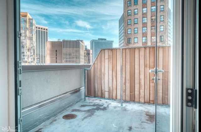 1 Bedroom, Financial District Rental in NYC for $5,885 - Photo 1