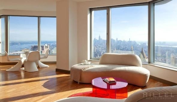 Studio, Financial District Rental in NYC for $4,790 - Photo 2