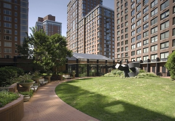 1 Bedroom, Battery Park City Rental in NYC for $5,460 - Photo 2