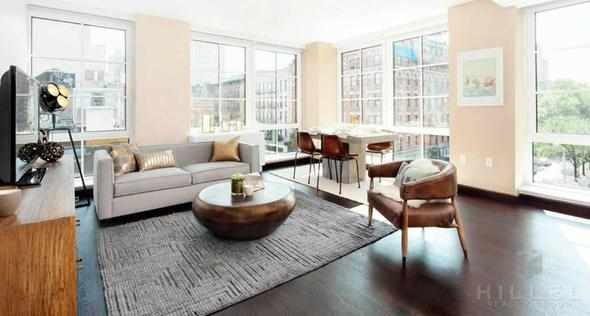 1 Bedroom, Greenwich Village Rental in NYC for $4,467 - Photo 1