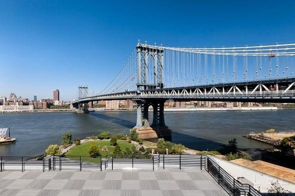1 Bedroom, DUMBO Rental in NYC for $3,800 - Photo 2
