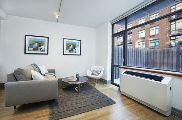 Studio, Brooklyn Heights Rental in NYC for $2,595 - Photo 2