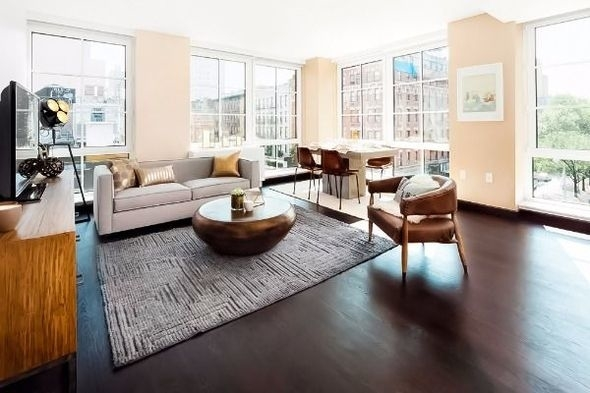 1 Bedroom, Greenwich Village Rental in NYC for $5,395 - Photo 2