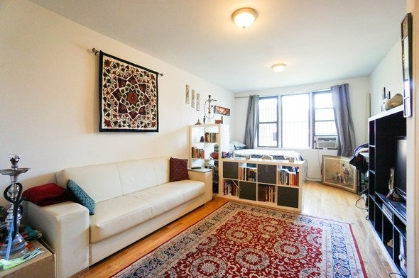 Studio, Alphabet City Rental in NYC for $1,795 - Photo 1
