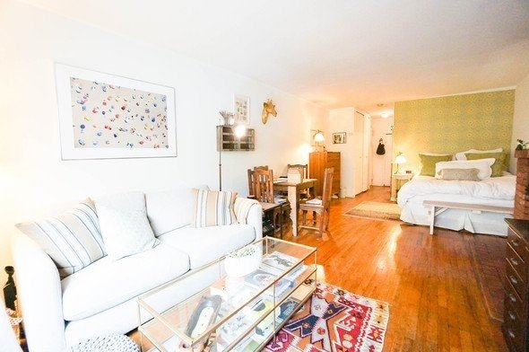 Studio, East Village Rental in NYC for $1,995 - Photo 2