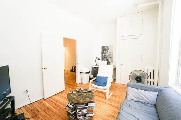 1 Bedroom, Gramercy Park Rental in NYC for $2,495 - Photo 2