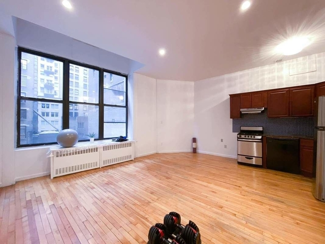 Studio, Financial District Rental in NYC for $1,695 - Photo 1