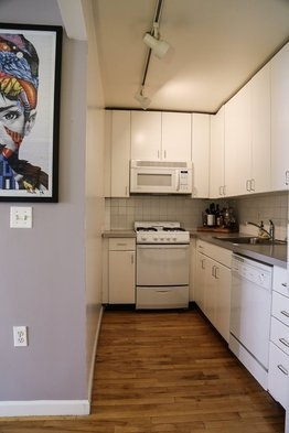 2 Bedrooms, Alphabet City Rental in NYC for $4,650 - Photo 2